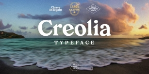 Creolia Font Download
