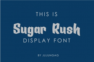 Punch Me Font Download