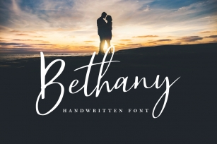 Bethany Font Download