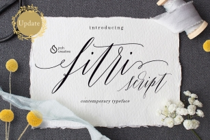 Fitri Font Download