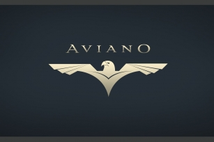 Aviano Font Download