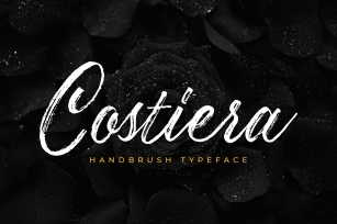 Costiera Font Download
