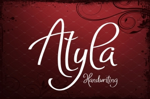 Atyla Font Download